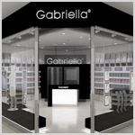 Zaprojektowanie i aranżacja sklepu Gabriella