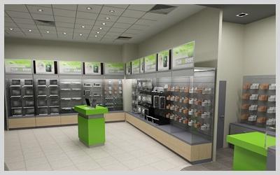 Projekt sklepu komputerowego